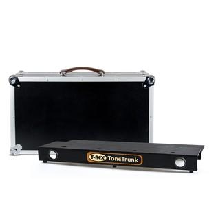 T-Rex ToneTrunk Road Case 56 Pedalboard Main