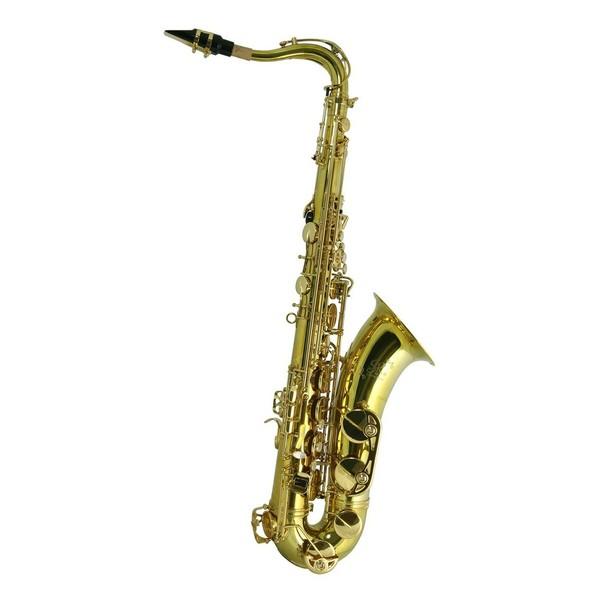 Trevor James SR Tenor Saxophone, Bronze Gold