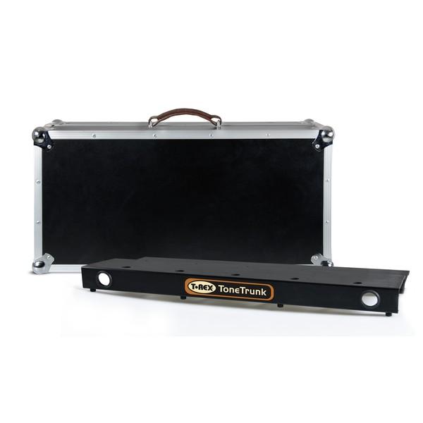 T-Rex ToneTrunk Road Case 70 Pedalboard Main