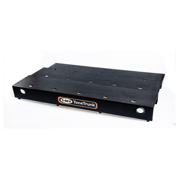 T-Rex ToneTrunk Road Case Major Pedalboard board 1