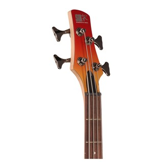 SR300E Bass Guitar, Autumn Fade Metallic
