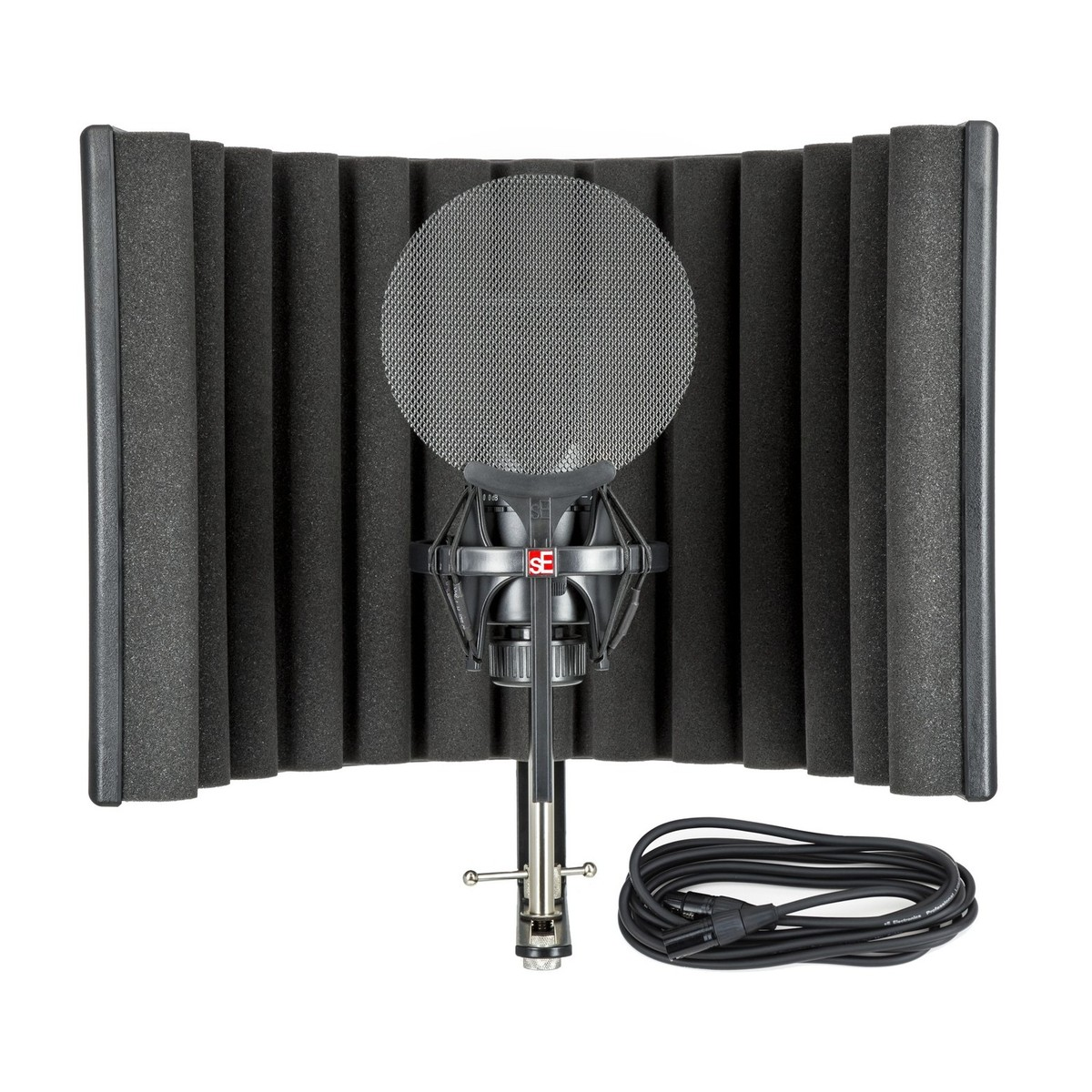 Click to view product details and reviews for Se Electronics X1 S Studio Bundle With Rf X Reflexion Filter.