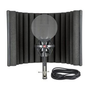 sE Electronics X1 S Studio Bundle with