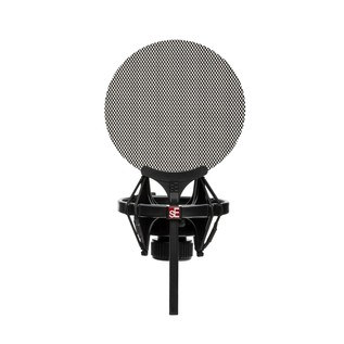 sE Electronics X1 S Condenser Microphone Shock-Mount