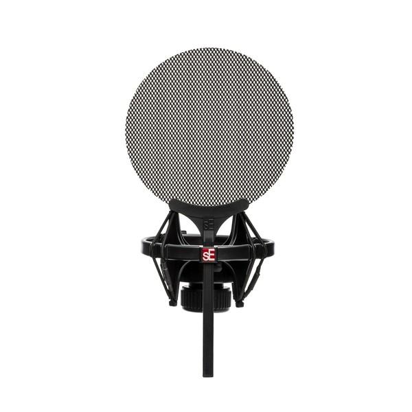 sE Electronics X1 S Condenser Microphone Shock-Mount