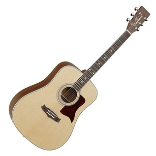 Tanglewood TW15NS Solid Spruce Top Mahogany, Natural