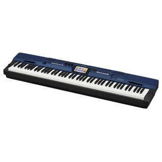 Casio Privia PX-560 Stage Piano Side View