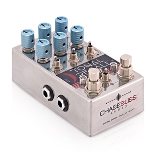 Chase Bliss Audio Tonal Recall Analogue Delay