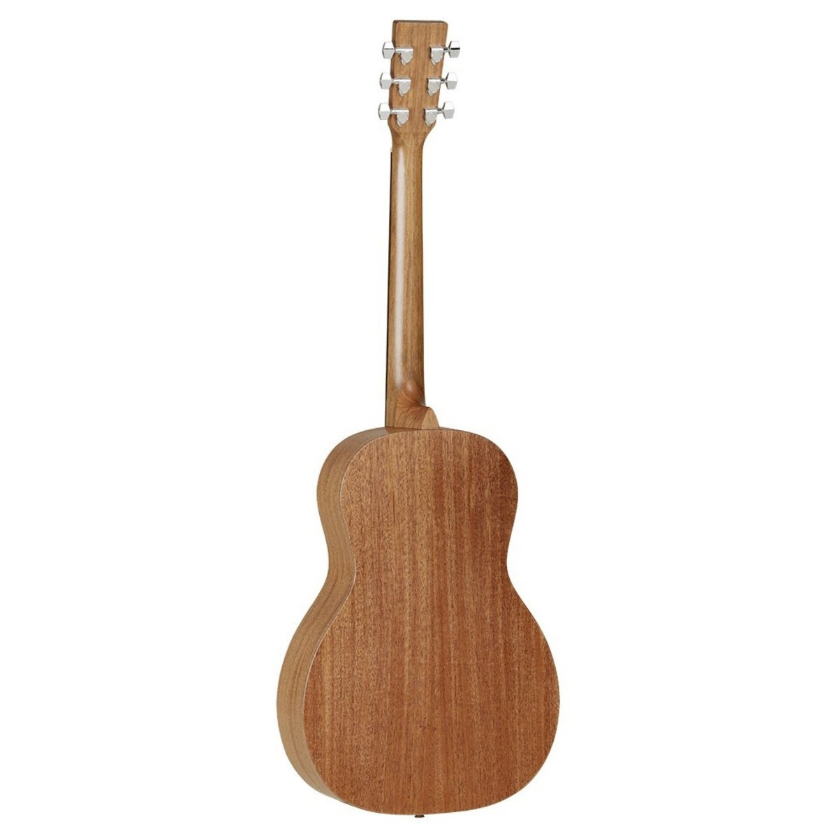 Tanglewood tw3 e lh winterleaf parlor size electro for The tanglewood