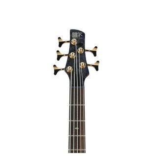 SR805 5-String Bass Guitar, Deep Twilight Flat