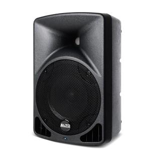 Alto TX8 Active PA Speaker - Angled