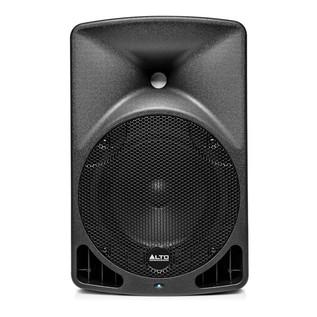 Alto TX8 Active PA Loudspeaker - Front