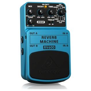 Behringer RV600 Reverb Pedal