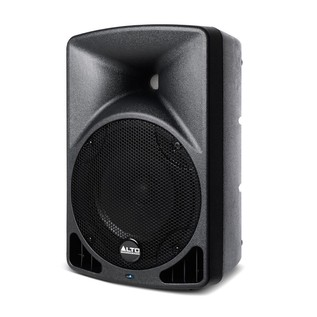 Alto TX10 Active PA Speakers - Angled