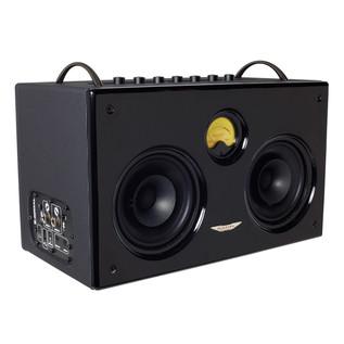 Ashdown B-Social Bass Amplification System, Black Front