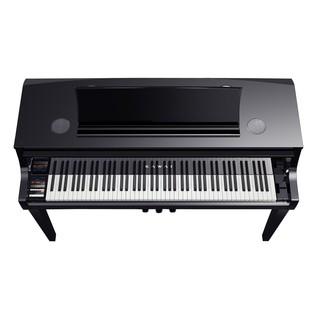 Kawai Novus NV10 Piano Top