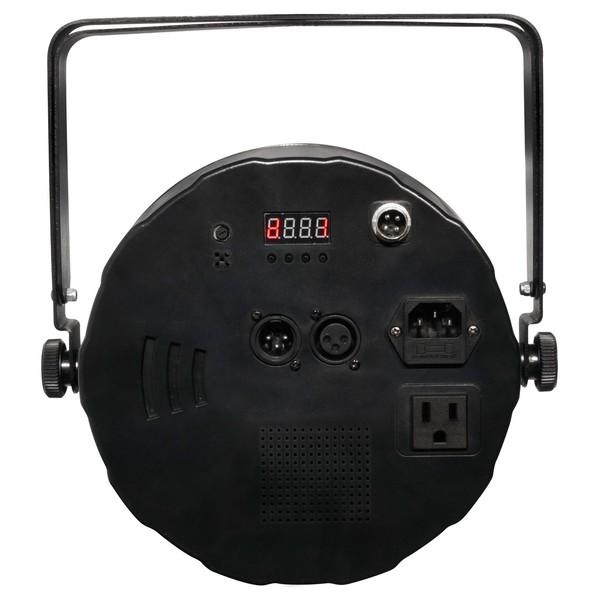 Chauvet SlimPAR 64 RGBA Light - Rear