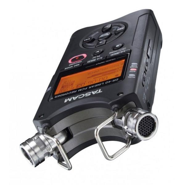 Tascam DR-40 Digital Portable Recorder