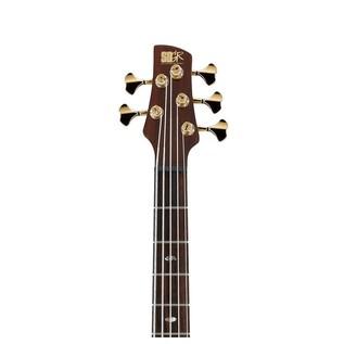 Premium SR1405 Bass Guitar, Glacial White