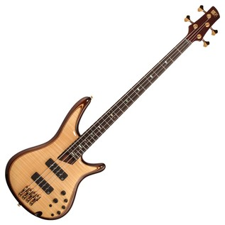 Ibanez Premium SR1400 Bass Guitar, Natural