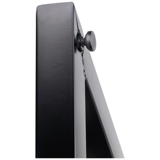 Stagg SMOS-10 Studio Monitor Stands, Pair - Bottom