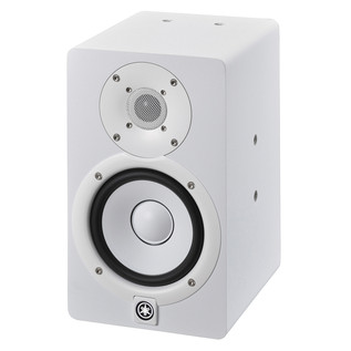Yamaha HS5I Active Studio Monitor, White