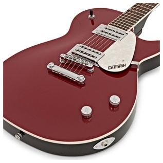 Gretsch G5421 Jet Club, Firebird Red