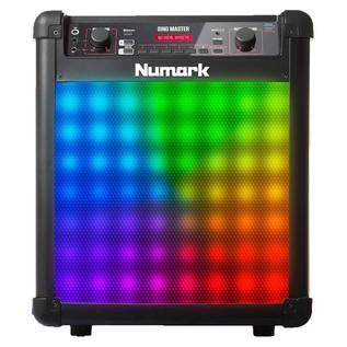 Numark Sing Master - Front