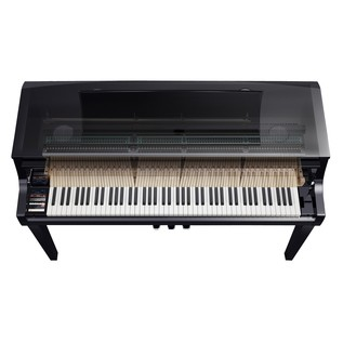 Kawai NV10 Digital Piano Open