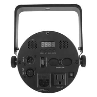 Chauvet EZpar T6 USB LED Par Can rear