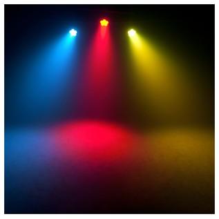 Chauvet EZpar T6 LED Light