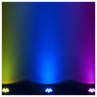 Chauvet EZpar T6 USB LED Par Can Wash Light
