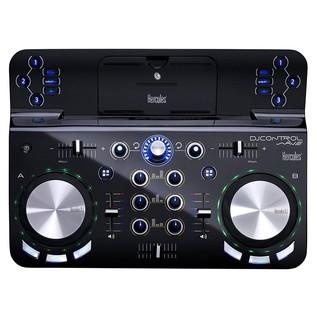 Hercules DJ Control Wave - Top