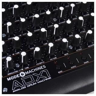 ADX-1 Analog Drum Machine - Detail 1