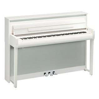 Yamaha CLP685PW Piano