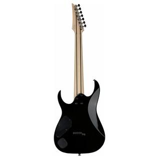Ibanez Prestige RG752LWFX Electric Guitar, Anvil Grey