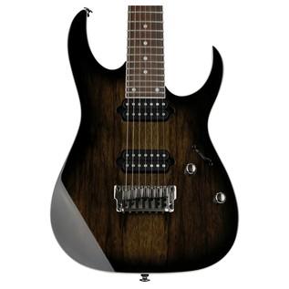 Ibanez Prestige RG752LWFX Electric Guitar