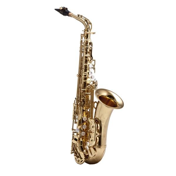 Keilwerth SX90R Alto Saxophone, Gold Lacquer