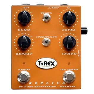 T-Rex Replica Delay Face