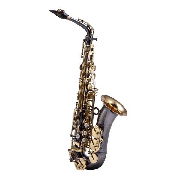 Keilwerth SX90R Alto Saxophone, Black Nickel