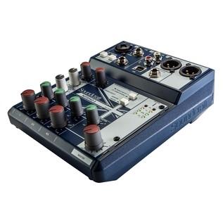 Soundcraft Notepad 5 Analog Mixer
