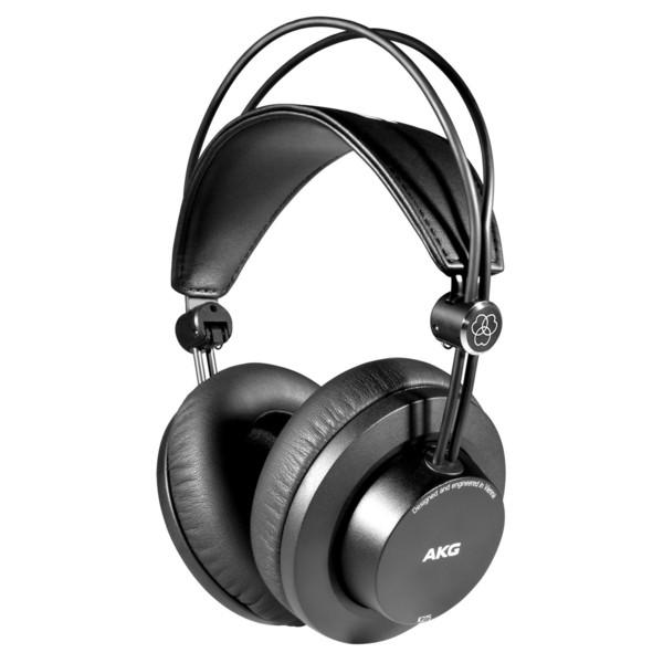 AKG K275 Headphones - Angled