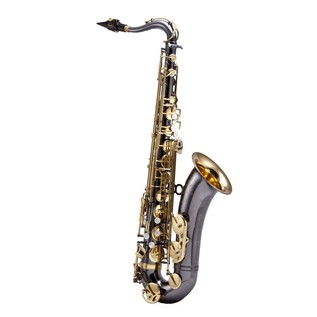 Keilwerth SX90R Tenor Saxophone, Black Nickel