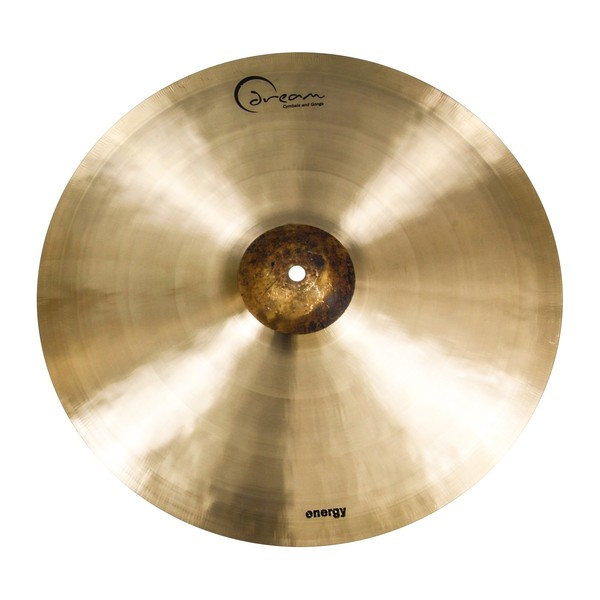 "Dream Energy 19"" Crash Cymbal"