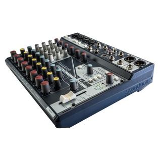 Soundcraft Notepad 12-FX Mixer
