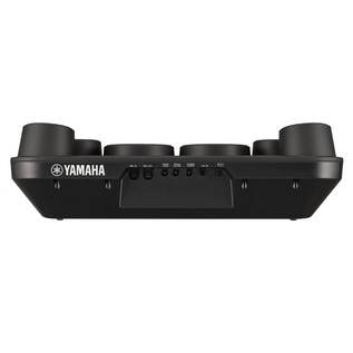 Yamaha DD-75 Back