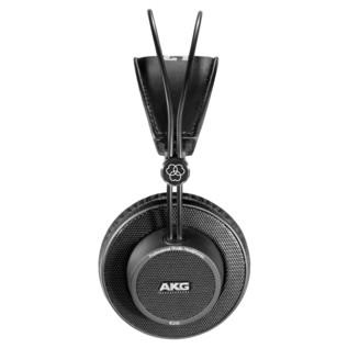 AKG K245 Foldable Studio Headphones - Side