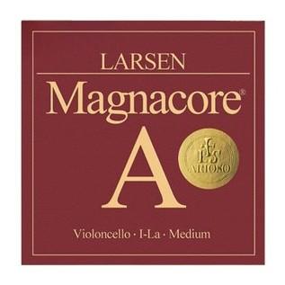 Larsen Magnacore Arioso Cello A String, Ball End