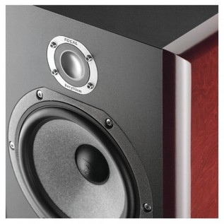 Focal Solo 6 BE Active Nearfield Monitor Detail