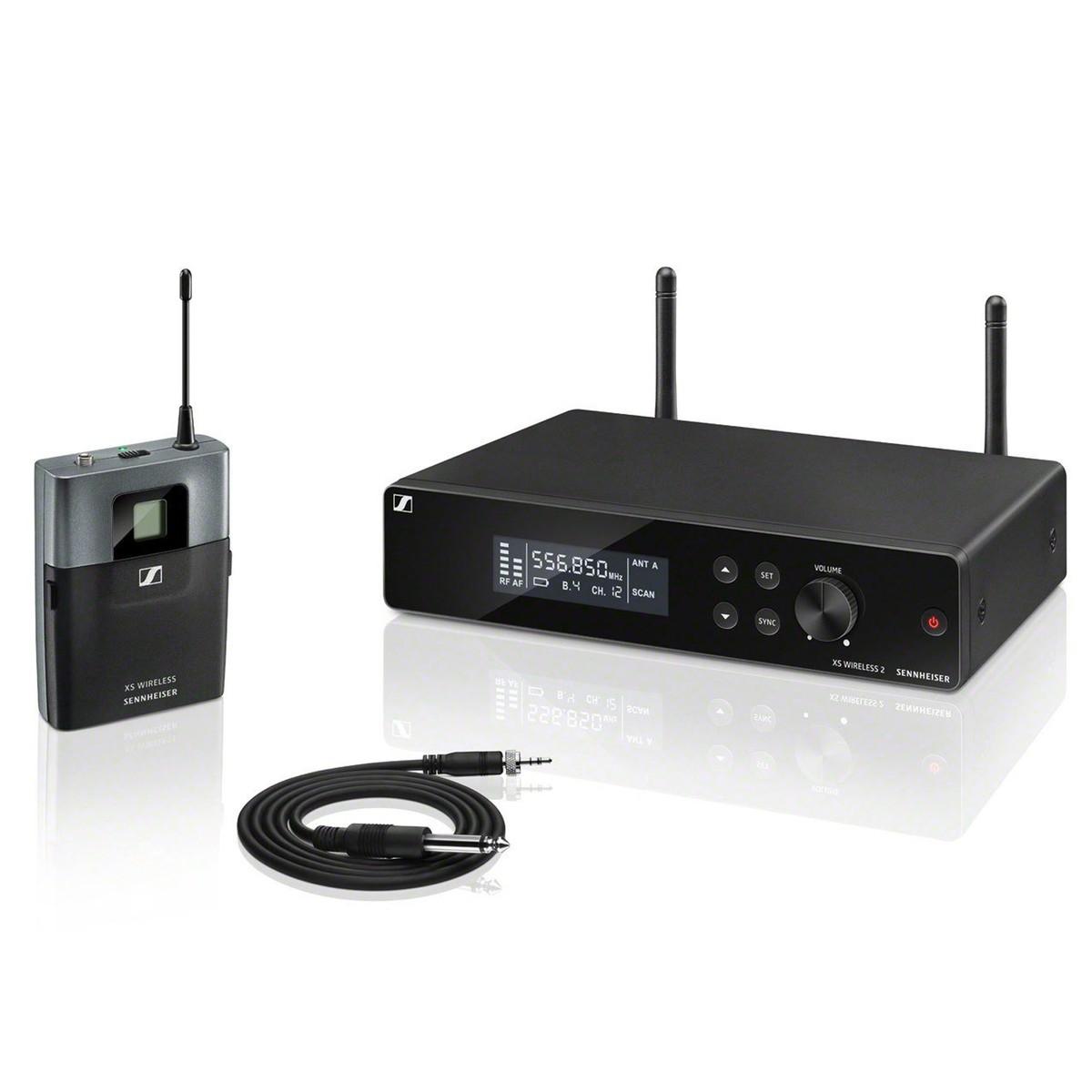 Sennheiser EW 112 G3 GB trådløst mygg mikrofonsystem